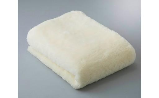 N3 敷毛布「ウールトッパー」 ダブル[高島屋選定