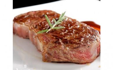 [№5791-0242]最高級A5ランク仙台牛サーロインステーキ
