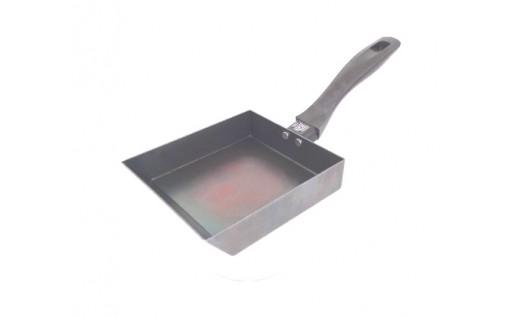 C102 使いやすい鉄フライパン24㎝&玉子焼(大)セット