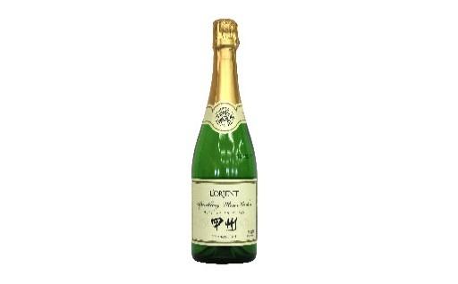 A-さ 30 26 スパークリングワイン甲州(白)