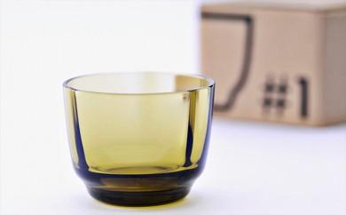 [№5791-0216]「杜の都・仙台ガラスコレクション」酒杯ペアセット