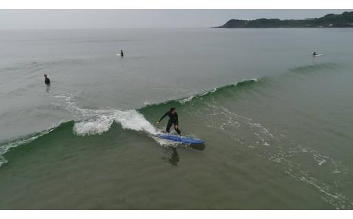 19C.サーフィン体験