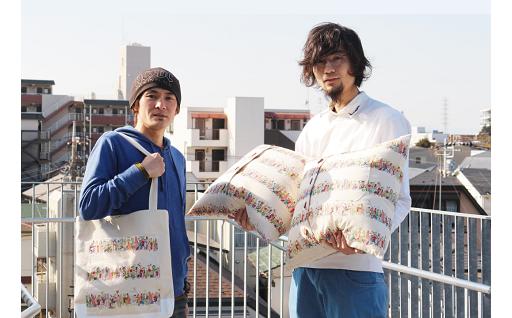 「中垣ゆたか×村上太郎 限定返礼品」5万円コース