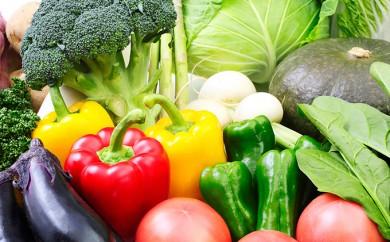 [№5665-0358]皆菜久留直売所厳選 旬の野菜の詰めあわせ