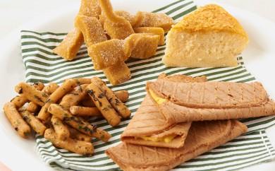 [№5890-0150]チーズケーキ懐かしの味セット