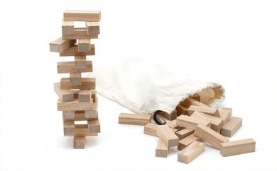 [№5665-0282]子どもから大人まで楽しめる!木製バランスゲーム