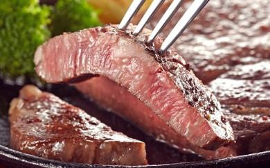 [№5890-0157]サロマ和牛サーロインステーキ 600g