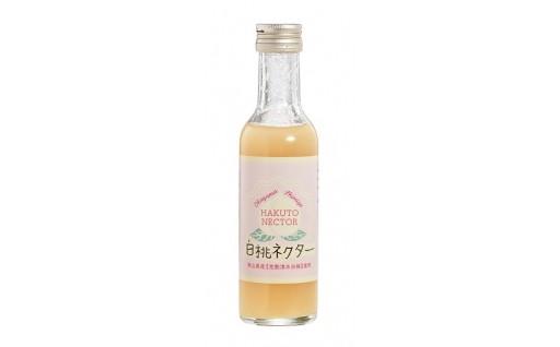 30-010-007.完熟清水白桃のネクター