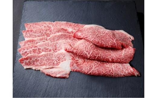 〔G-3〕那須和牛焼肉セットA5
