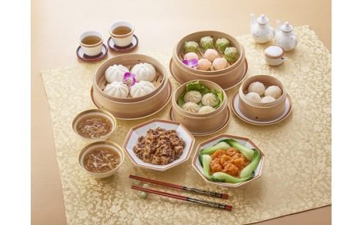 中華の鉄人 陳建一氏の監修による本格四川料理が手軽に楽しめるセットです。