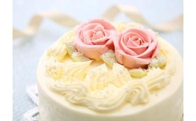 懐かしい昭和の味わい♪ 北海道・新ひだか町のバタークリームケーキ