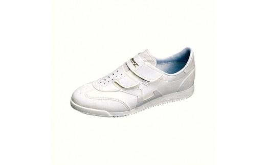 L504 ジャガーΣ03 ホワイト/ホワイト