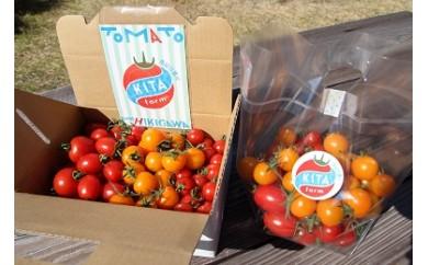 トマトセレクト 1kg