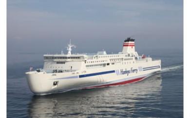 【数量限定】阪九フェリー新造船で行く北九州市ドライブ旅(ペア) ※乗用車運送料込み