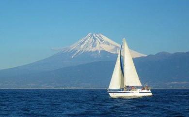 帆船ami号 トレーニング体験