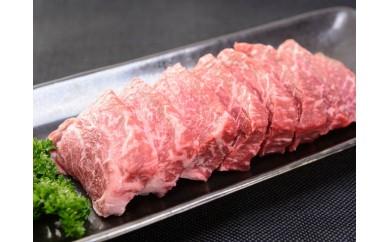 北海道産 美幌和牛バラ・モモ(焼肉用)1kg箱詰