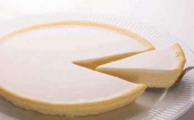 チーズケーキニルバーナ