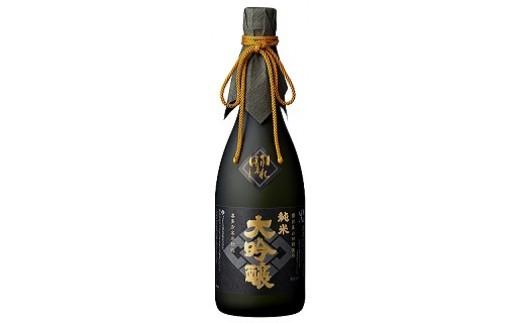30B-12 播州産山田錦仕込純米大吟醸