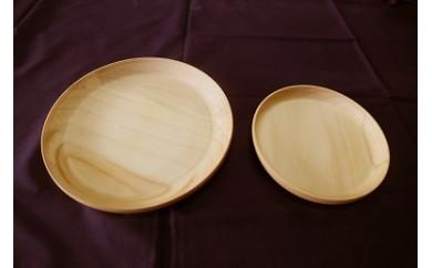 MN16-C 木製食器(数量限定)【癒しの器 九州産銀杏木使用】