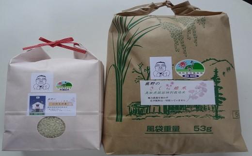 091 うまい米食べ比べセットB
