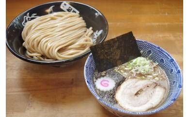 中華蕎麦とみ田 大盛りまんぷくつけ麺 3食入り