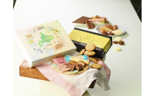 1-36 ROYCE'ショコラの四季[HOKKAIDO]セット
