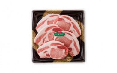 日光HIMITSU豚ロース(ソテー・とんかつ用)
