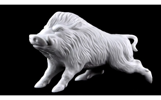 H377猪(2019年干支・亥)