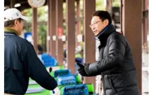 【番号:KB3003】 ★桜ケ丘ゴルフ練習場 B-3プラン