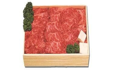 秋田錦牛ロースすき焼き用 1kg