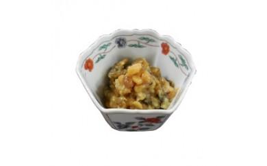 高野山麓花坂 手作り金山寺味噌と手作り生芋こんにゃくセット