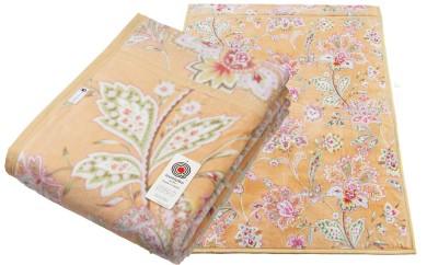 日本製 綿ニューマイヤー毛布 カラー:ベージュ