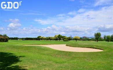 【和泉市】GDOゴルフ場予約クーポン13500点分