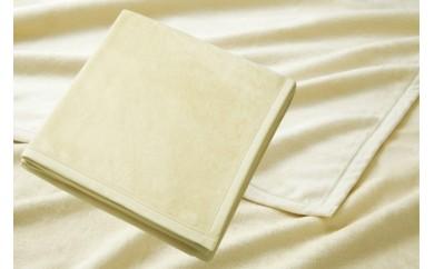日本製 シルク毛布