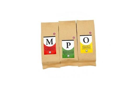 D-265 自由に選べるレギュラーコーヒーセット500g3袋<豆>