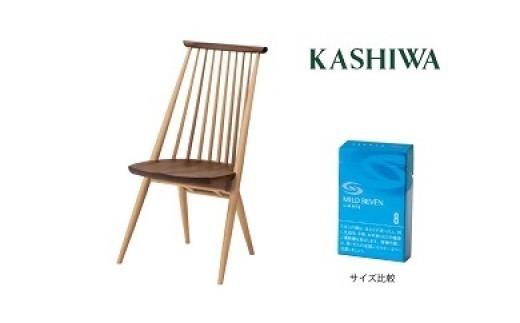B086 ミニチュア椅子1/5モデル(シビルチェア)