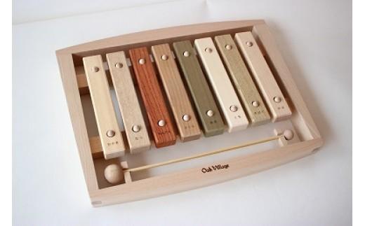 C29 森の合唱団(木琴)