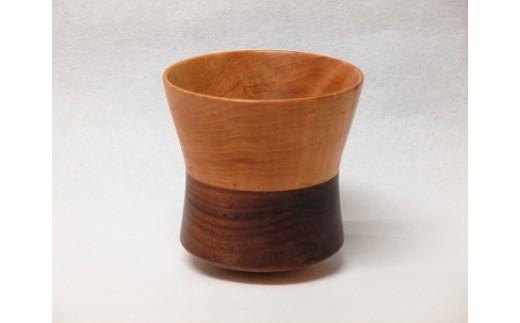 B078 スウィンググラス(木製)