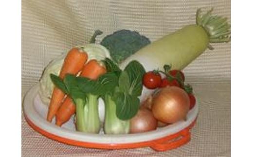 B003 お米・野菜【精米3kg×3種、野菜詰め合わせ(夏野菜・冬野菜)】
