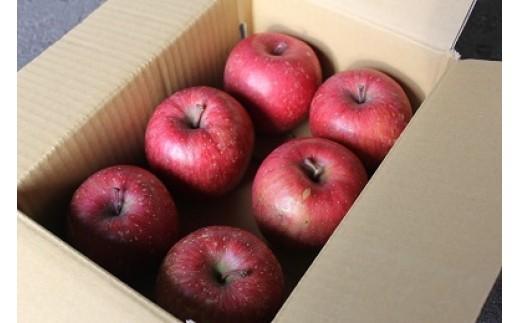 A12 産直市場からの「飛騨りんご」