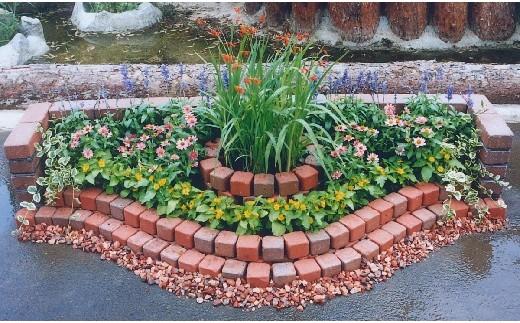 キュアガーデン 花壇KRタイプ (色を選べます)
