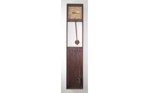 D24 木製掛時計(大)