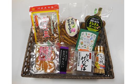 かごしまお菓子セット1