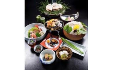 ◆水戸山口楼の至福のお食事券(C)2名様分