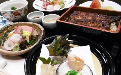 ◆中川楼のお食事券 コース料理1名様分
