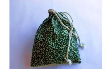 ◆布巾着袋