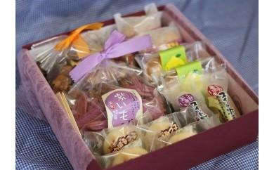【数量限定】菓子特選詰合せ