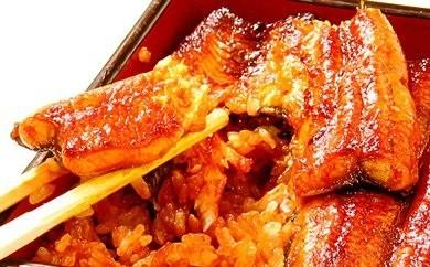 老舗職人こだわりの極上うなぎ蒲焼10食セット(中サイズ3・小サイズ7)