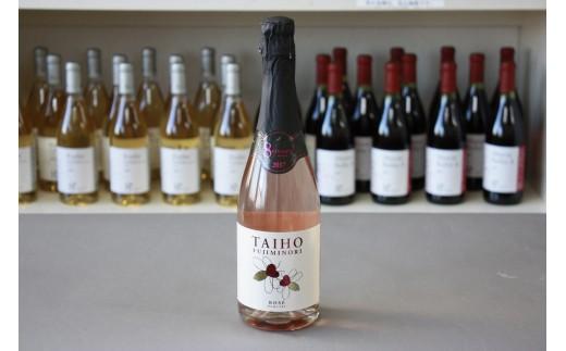 A5-250 大峰スパークリングワイン
