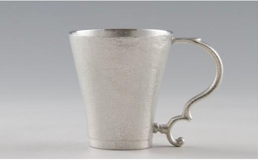D-035 薩摩錫器 ジョッキカップ